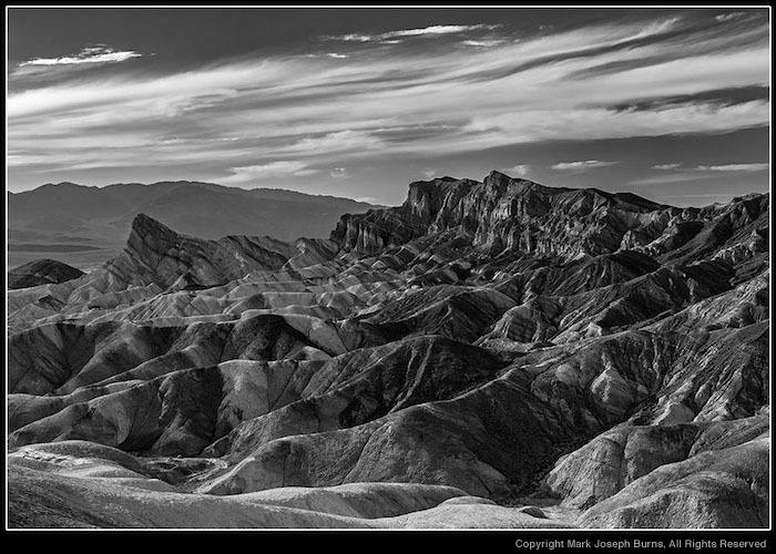zabriskie point manly beacon