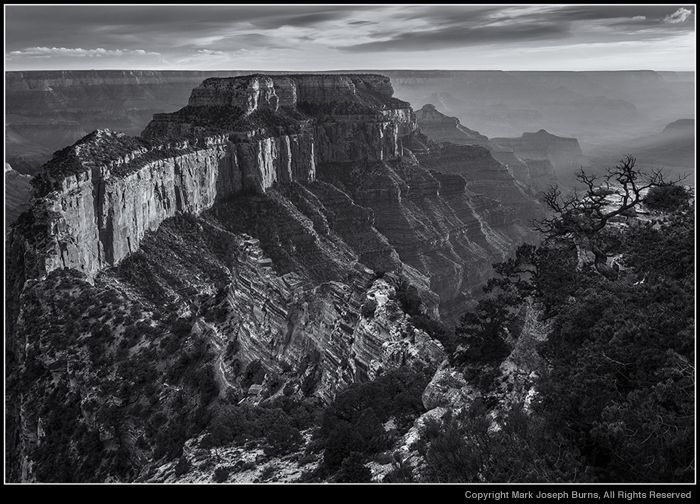 grand canyon np wotons throne